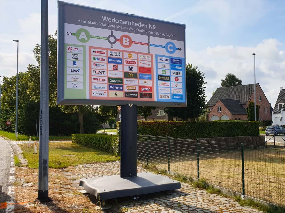 project met wegen en verkeer trotter belgië2 1000x750