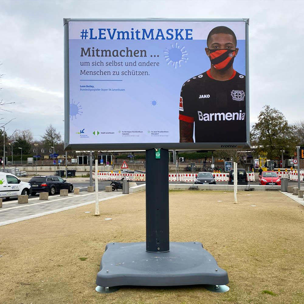 klinikum leverkusen Trotter Platzierung Stadt Leverkusen 1000x500